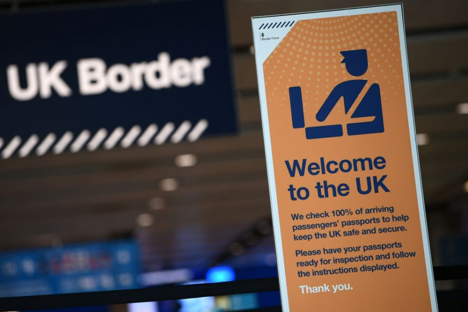 Business groups: Post-Brexit immigration system must suit firms