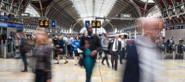 Rail Fares To Increase By 2.8 Percent From Next Year