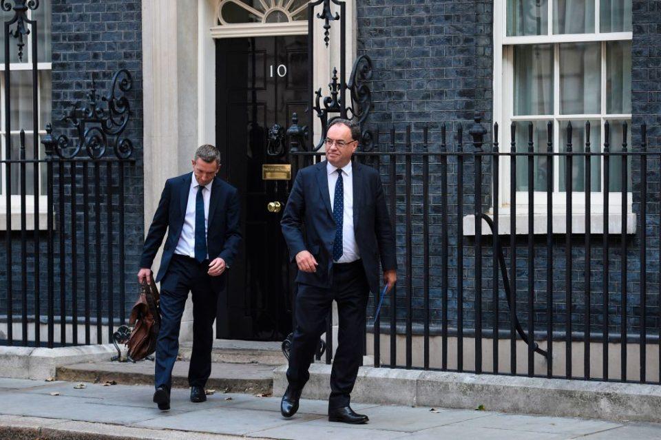 BRITAIN-ECONOMY-POLITICS