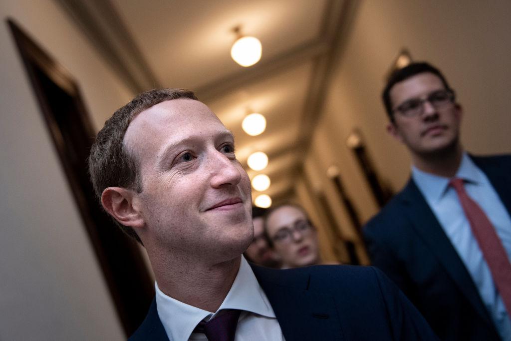 US-POLITICS-IT-FACEBOOK-INTERNET-COMPUTERS