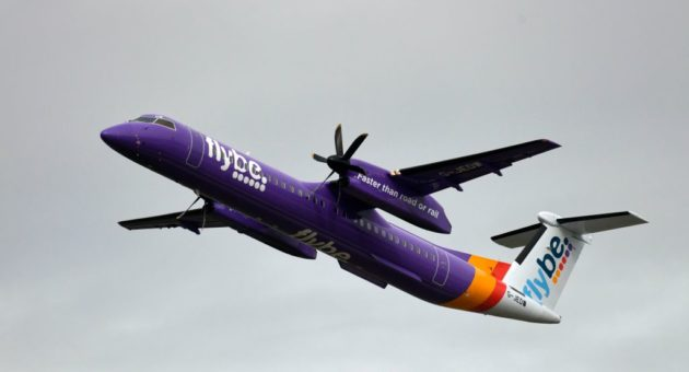 Flybe says its rescue deal is much smaller than you think