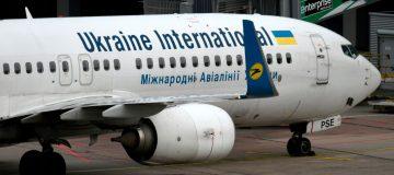 Iran plane crash: A Boeing 737-800 jet belonging to the Ukraine International airline
