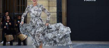 Dame Helen Mirren is L'Oreal's UK ambassador