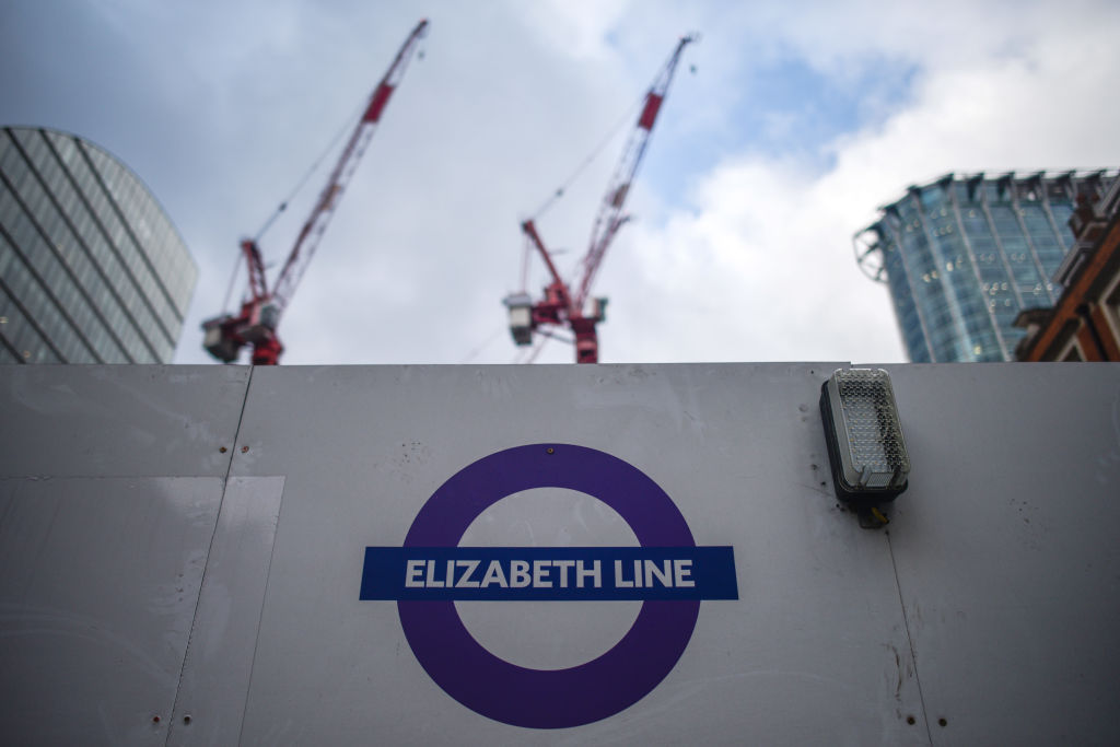 Crossrail could open in central London 'by summer 2021'