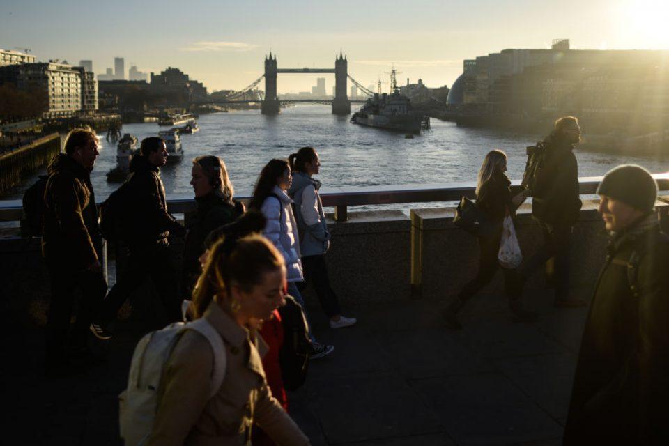 UK hiring confidence climbs after election