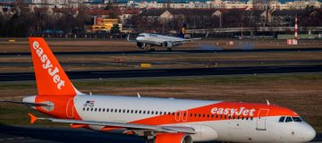 Easyjet raises first half guidance after outperforming on passenger revenue
