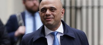 EXPECTATIONS OF CHANCELLOR JAVID'S SPRING BUDGET