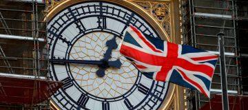 Brexiters raise £150,000 for Big Ben bongs