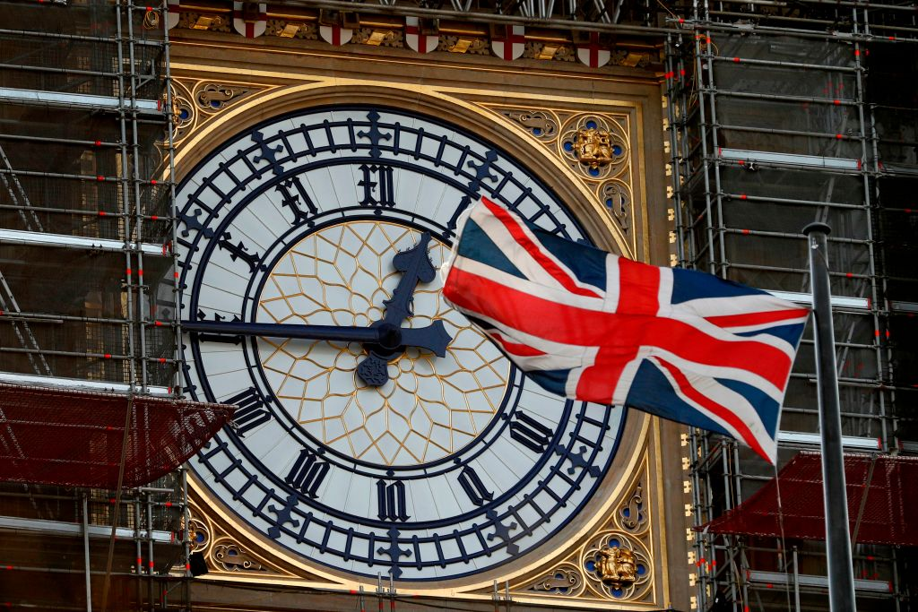 It would cost £50,000 per bong for Big Ben to ring out to mark Brexit Day