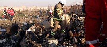 IRAN-UKRAINE-AVIATION-ACCIDENT