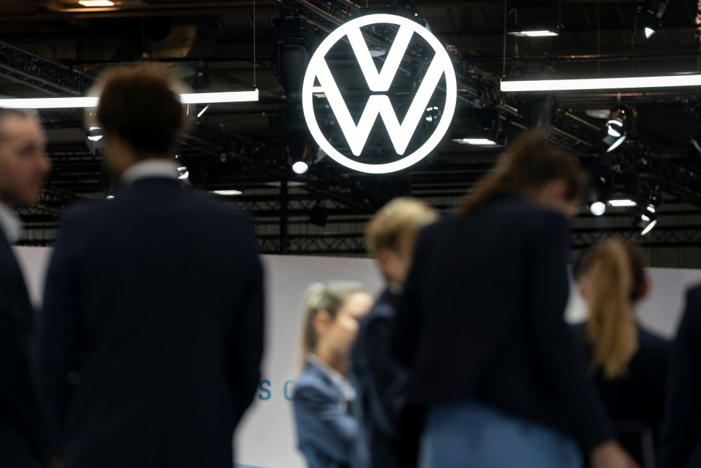 Volkswagen has been hit with the largest environmental fine in Canada's history after the automobile giant pleaded guilty to dozens of diesel emissions violations.