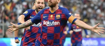Barcelona replace Real Madrid as world's richest club