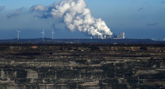 German government agrees €40bn deal for coal power exit