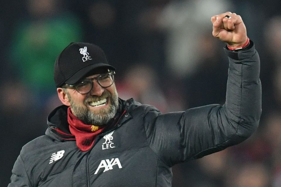 You can't compare Jurgen Klopp's side to great Liverpool teams but I prefer watching them to Manchester City - CityAM