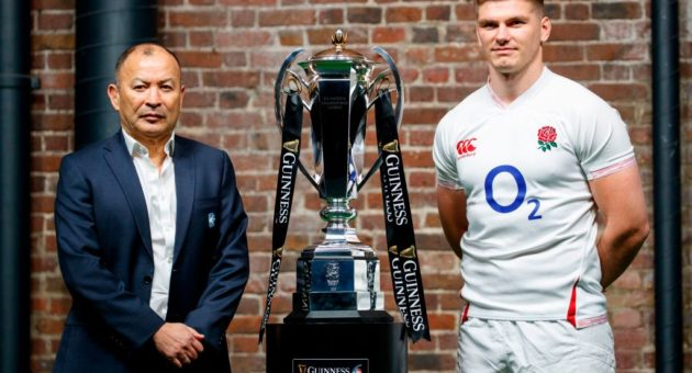 England hope coaching staff overhaul can inspire them to Six Nations win