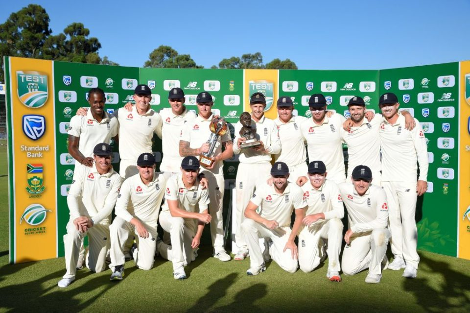 Five conclusions from England's thumping 3-1 series win over South Africa - CityAM