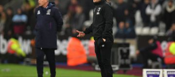 Struggling Bournemouth need reinforcements but should stick with Eddie Howe