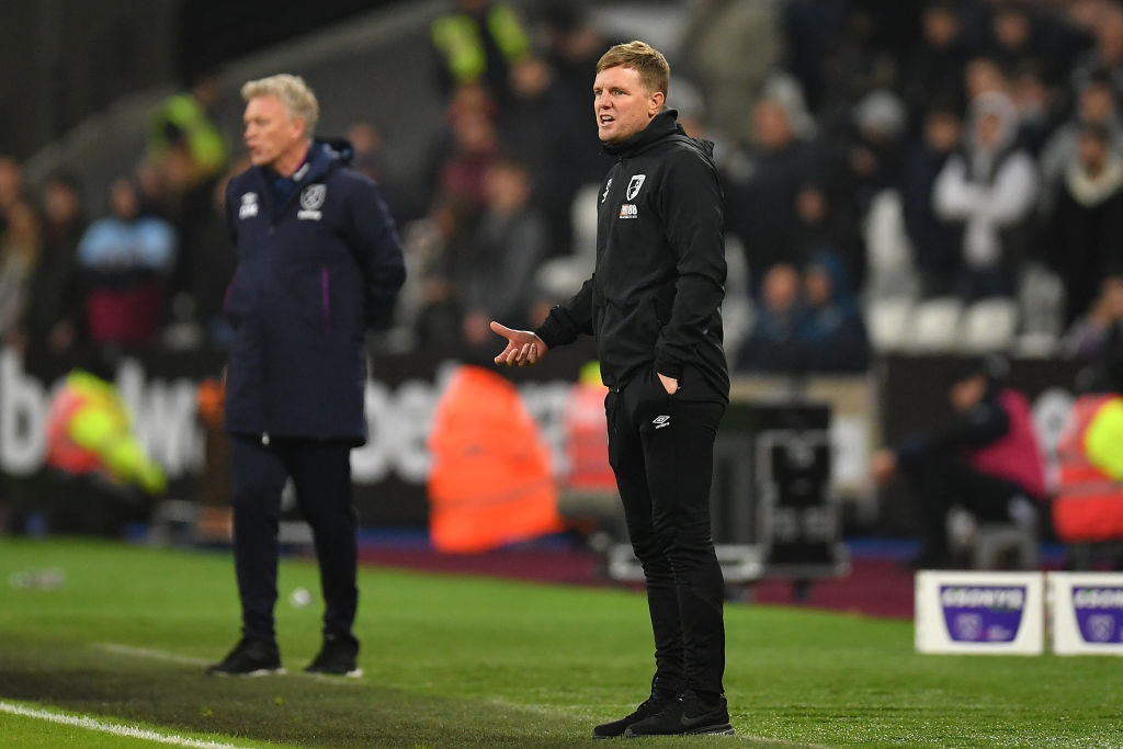 Struggling Bournemouth Need Reinforcements But Should Stick With Eddie Howe Cityam Cityam