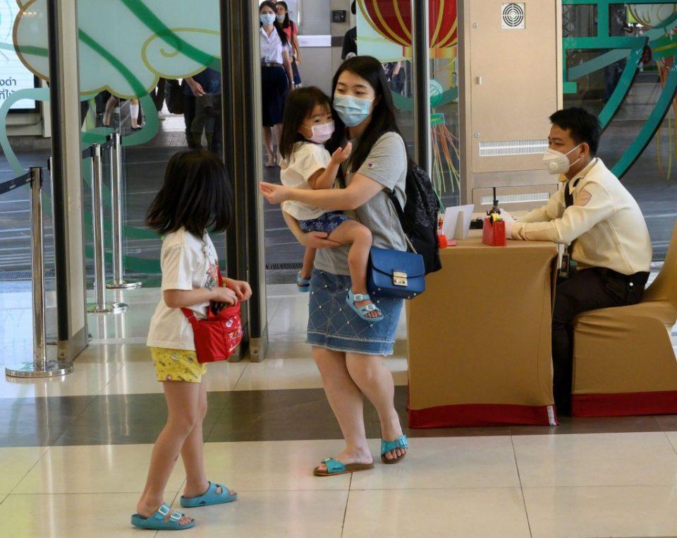 Coronavirus: Brits returning from Wuhan face two weeks in quarantine