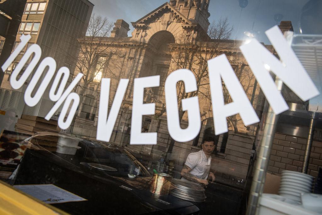 Vegan-Friendly Shops And Restaurants See Demand Rise For 'Veganuary'