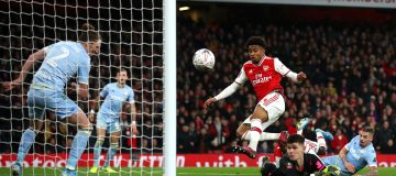 Confidence in Arteta grows as half-time anger sparks Arsenal comeback