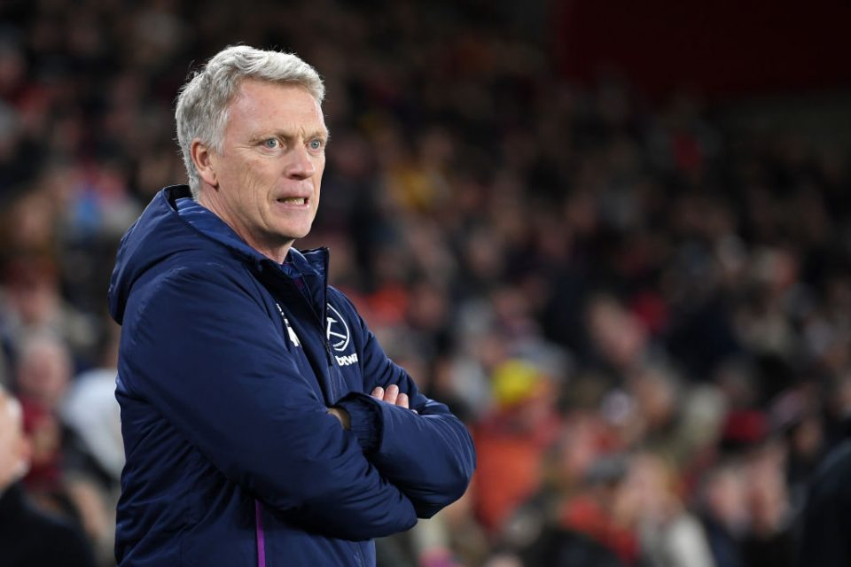 West Ham v Everton preview: David Moyes and Carlo Ancelotti appointments see Premier League underachievers taking alternative routes - CityAM