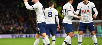 Distracted Eriksen outshone by Lo Celso as clean sheet eludes Mourinho