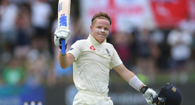 There is no need to move Pope up the batting order – let him develop at No6