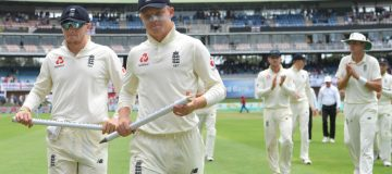 England looking up after Bess and Pope help flatten sorry South Africa