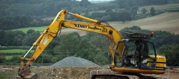 construction sector is among those likely to be most affected