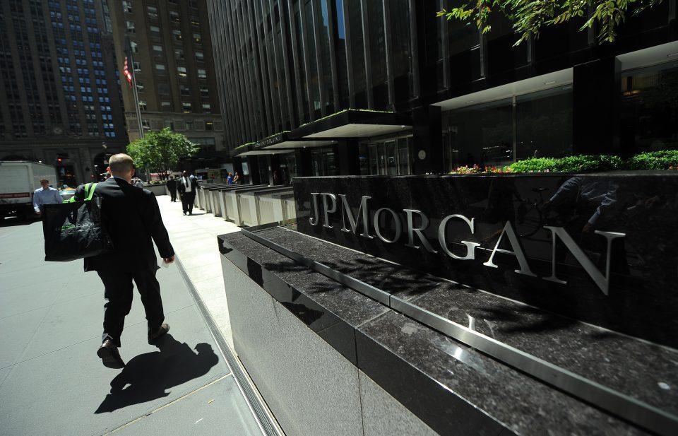 JPMorgan Chase kicks off US earnings season with record annual profit