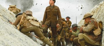 Review: Why Sam Mendes' 1917 is the first unmissable film of the twenties
