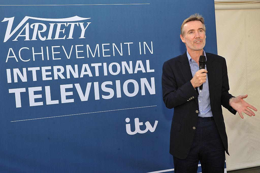 Variety Achievement In International Television Event