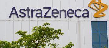 Astrazeneca bought the drug in 2013