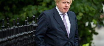Boris Johnson to attend German summit on Libya conflict