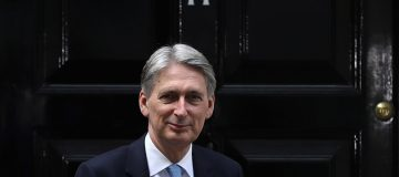 Philip Hammond has joined Oaknorth after quitting politics last year