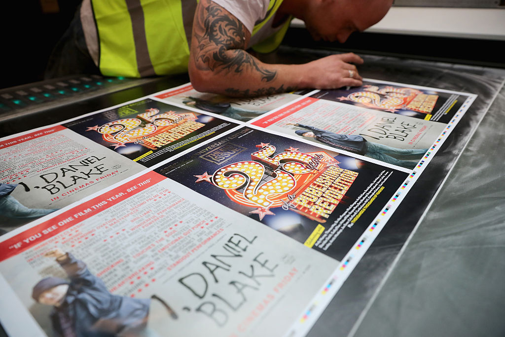 The Big Issue Celebrates 25 Years Of Helping The Homeless