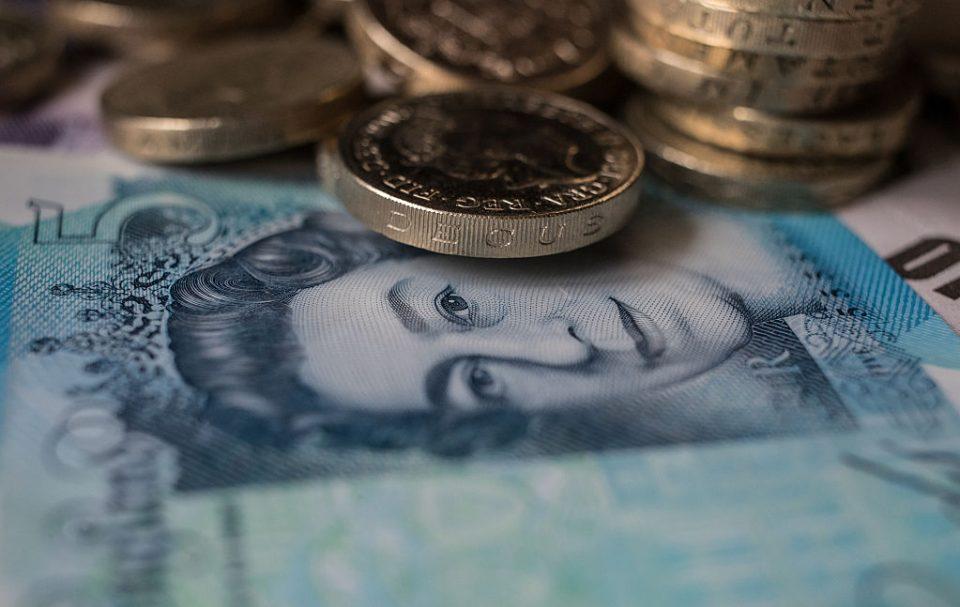 vanguard uk investment fund management