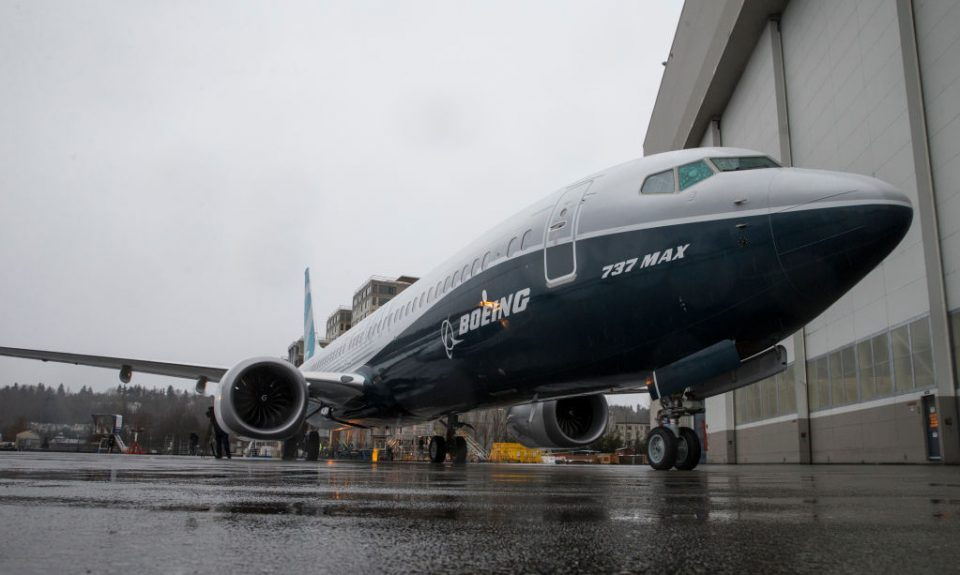 Boeing's 737 Max jet is still grounded across the globe