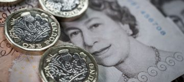 What does 2020 hold in store for the pound?