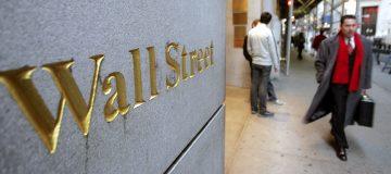 wall street lenders
