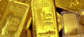 gold price safe haven asset