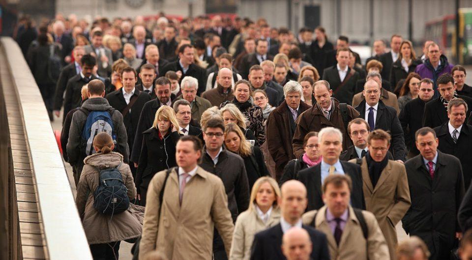 London job-seekers optimistic after election - CityAM