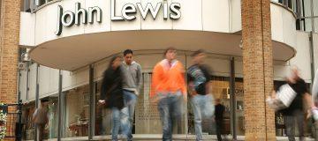 John Lewis See Profits Sink Due To Property Slump