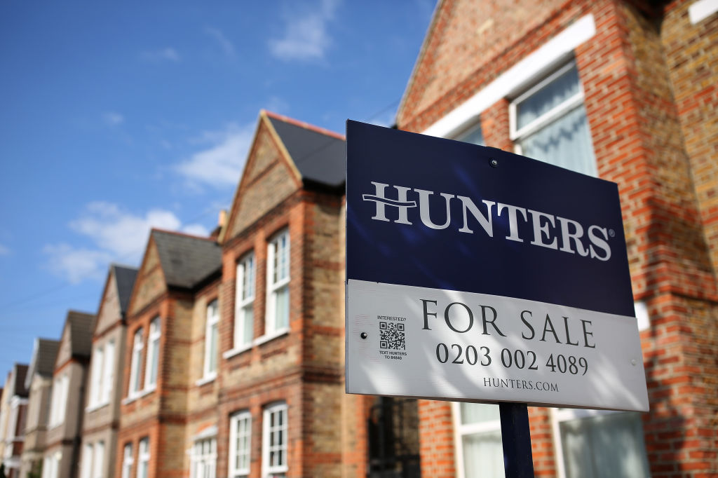 UK mortgage lending fell in 2019 as housing market slowed