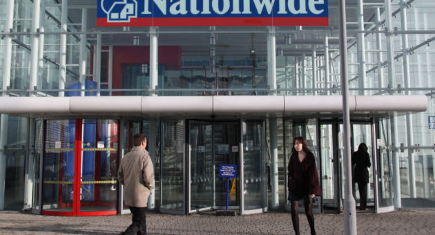 Nationwide U-turns on business banking debut