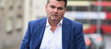 Dominic Chappell BHS pensions