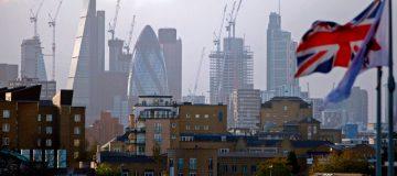 Tighten scrutiny of City regulators after Brexit, major report says