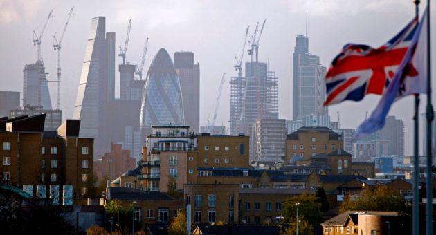 Tighten scrutiny of City regulators post-Brexit, report says