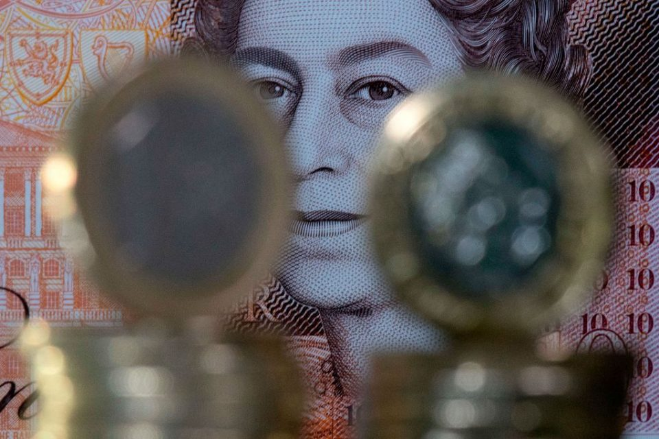 This week: Why the Pound shone over the Euro - CityAM